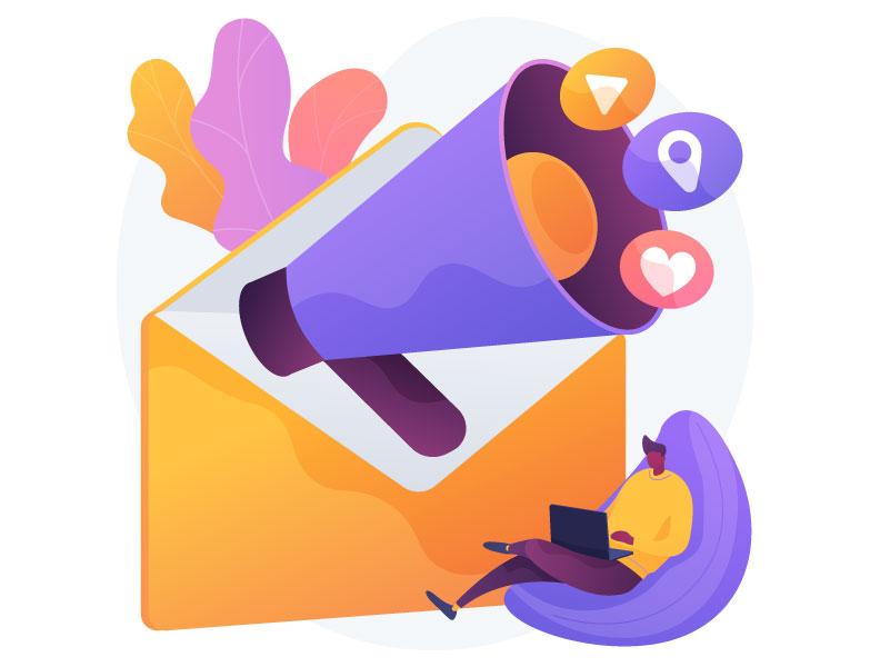 Email marketing e automation